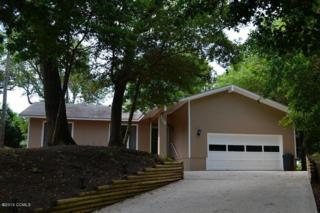 115  Oakleaf Drive  , Pine Knoll Shores, NC 28512 (MLS #15-2574) :: Star Team Real Estate