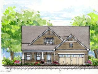 408  Marsh Island Drive  Lot 33, Cedar Point, NC 28584 (MLS #15-2576) :: Star Team Real Estate