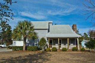 3322  Mandy Ln  , Morehead City, NC 28557 (MLS #15-262) :: Star Team Real Estate