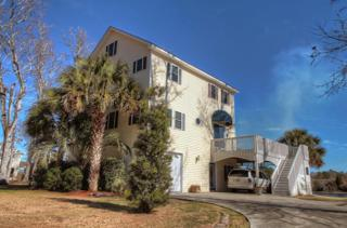 850  Sea Gate Drive  , Newport, NC 28570 (MLS #15-275) :: Star Team Real Estate