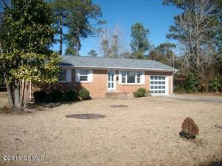 102  Speight St  , Havelock, NC 28532 (MLS #15-368) :: Star Team Real Estate
