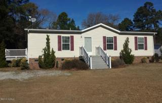 104  South Winds Ct  , Cape Carteret, NC 28584 (MLS #15-373) :: Star Team Real Estate