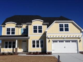 425  Lanyard Drive  Lot #276, Newport, NC 28570 (MLS #15-375) :: Star Team Real Estate