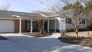 122  Jones St  , Cedar Point, NC 28584 (MLS #15-399) :: Star Team Real Estate