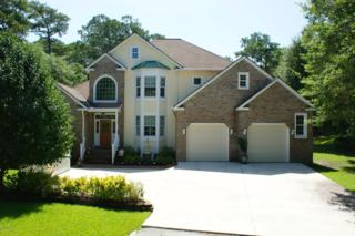 103  Aspen Ct  , Pine Knoll Shores, NC 28512 (MLS #15-404) :: Bluewater Real Estate