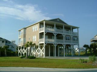 105  Inlet Ct  West, Emerald Isle, NC 28594 (MLS #15-419) :: Bluewater Real Estate