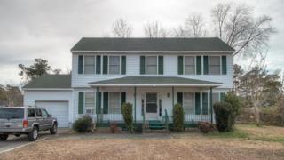 1817  Champion Drive  , Morehead City, NC 28557 (MLS #15-432) :: Star Team Real Estate