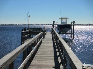 141  Salty Shores Point Dr.  , Newport, NC 28570 (MLS #15-435) :: Bluewater Real Estate