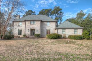 1601  Chip Shot Drive  , Morehead City, NC 28557 (MLS #15-690) :: Star Team Real Estate