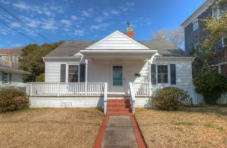 2108  Evans St  , Morehead City, NC 28557 (MLS #15-701) :: Star Team Real Estate