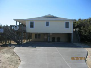 107  Carolyn St  , Emerald Isle, NC 28594 (MLS #15-799) :: Bluewater Real Estate