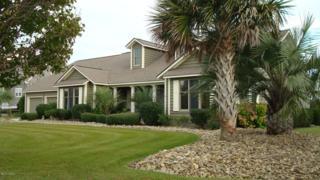 105  Core Drive W , Morehead City, NC 28557 (MLS #15-84) :: Star Team Real Estate
