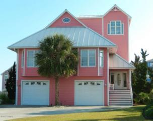 9927  Louise Howard Ct  , Emerald Isle, NC 28594 (MLS #15-904) :: Star Team Real Estate