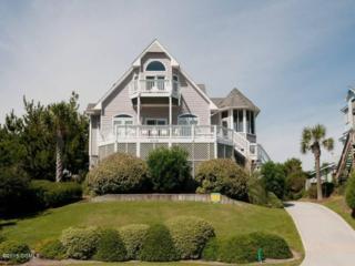 4402  Ocean Drive  , Emerald Isle, NC 28594 (MLS #15-906) :: Star Team Real Estate