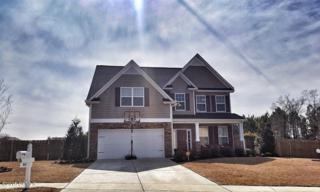 311  Sand Grove Drive  , Swansboro, NC 28584 (MLS #15-910) :: Star Team Real Estate