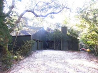 275  Oakleaf Drive  , Pine Knoll Shores, NC 28512 (MLS #15-911) :: Bluewater Real Estate
