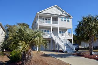 206  Branch Drive  , Harkers Island, NC 28531 (MLS #15-945) :: Bluewater Real Estate