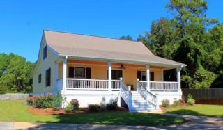 505  Banks Ln  , Newport, NC 28570 (MLS #13-4735) :: Star Team Real Estate