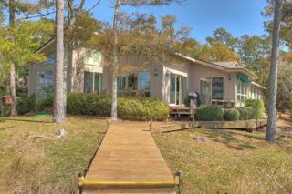 2  West Ct  , Pine Knoll Shores, NC 28512 (MLS #14-1960) :: Star Team Real Estate