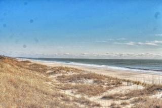 117  Roosevelt Drive  8, Pine Knoll Shores, NC 28512 (MLS #14-42) :: Star Team Real Estate