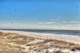 127  Roosevelt Drive  13, Pine Knoll Shores, NC 28512 (MLS #14-43) :: Star Team Real Estate