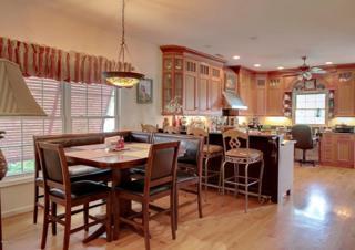 113  Arborvitae Drive  , Pine Knoll Shores, NC 28512 (MLS #14-4533) :: Star Team Real Estate