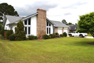162  Rollingwood Drive  , Newport, NC 28570 (MLS #15-2227) :: Bluewater Real Estate