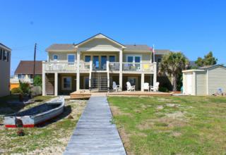 402  Club Colony Drive  , Atlantic Beach, NC 28512 (MLS #13-2279) :: Star Team Real Estate