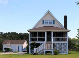 364  Straits Rd  , Beaufort, NC 28516 (MLS #13-3601) :: Star Team Real Estate