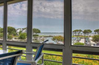 590  Marina Drive  C-2, Pine Knoll Shores, NC 28512 (MLS #14-2895) :: Star Team Real Estate