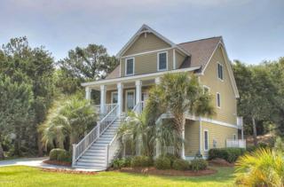 111  Sea Isle North Drive  & Boat Slip #9, Indian Beach, NC 28512 (MLS #14-993) :: Star Team Real Estate