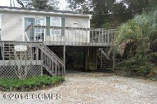6905  Canal Drive  , Emerald Isle, NC 28594 (MLS #14-5455) :: Star Team Real Estate