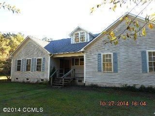1229  Belangia Rd  , Havelock, NC 28532 (MLS #14-5471) :: Star Team Real Estate