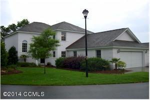 201  Brandywine Place Drive  , Morehead City, NC 28557 (MLS #14-5474) :: Star Team Real Estate
