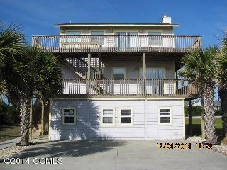 18  Ocean Drive  , Emerald Isle, NC 28594 (MLS #14-5543) :: Star Team Real Estate