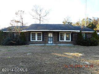 151  Stanberry Hick Rd  , New Bern, NC 28562 (MLS #14-5702) :: Star Team Real Estate