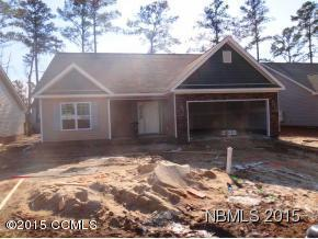 3121  Drew Ave  , New Bern, NC 28562 (MLS #15-362) :: Star Team Real Estate
