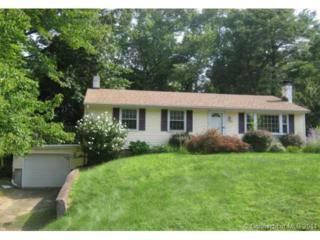 43  Northview Dr  , S Windsor, CT 06074 (MLS #E10011349) :: Carrington Real Estate Services