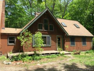 243  Killingly Rd  , Pomfret, CT 06259 (MLS #E10048882) :: Carrington Real Estate Services