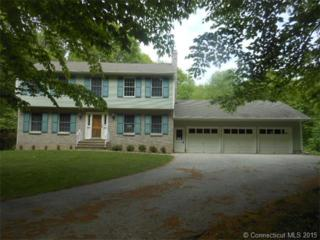 14  Fowler  , N Stonington, CT 06359 (MLS #E10048903) :: Carrington Real Estate Services