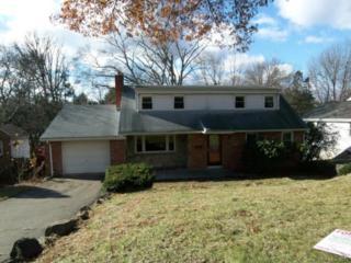 31  Fairwood Farms Drive  , W Hartford, CT 06107 (MLS #G10006551) :: Carbutti & Co Realtors