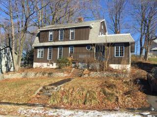 259  Highland Ave  , Meriden, CT 06451 (MLS #G10022845) :: Carbutti & Co Realtors