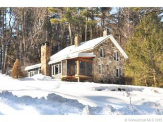 28  Albough Rd  , Barkhamsted, CT 06063 (MLS #G10023652) :: Carbutti & Co Realtors
