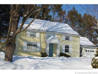 48  Mckinley Ave  , Bristol, CT 06010 (MLS #G10025278) :: Carrington Real Estate Services