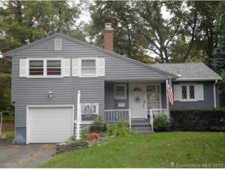 25  Hale Dr  , Windsor, CT 06095 (MLS #G10025546) :: Carrington Real Estate Services