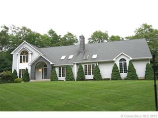 866  Birch Mountain Rd  , Glastonbury, CT 06033 (MLS #G10030488) :: Carbutti & Co Realtors