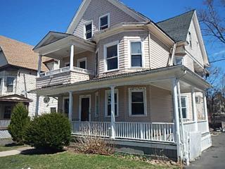 350  Sigourney St  , Hartford, CT 06112 (MLS #G10037964) :: Carrington Real Estate Services