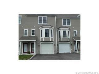 277  Reservoir Ave  102, Meriden, CT 06451 (MLS #G10039309) :: Carrington Real Estate Services