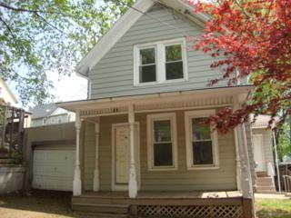 15  Bunker Hill St  , Meriden, CT 06450 (MLS #G10044535) :: Carbutti & Co Realtors