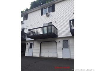 85  Aetna St  8, Naugatuck, CT 06770 (MLS #G10049663) :: Carrington Real Estate Services